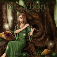 Fantasy Journey |Celtic Collection| cover art