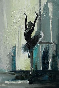 Mahnoor Shah - Ballerina 19
