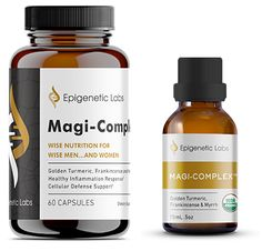 Combination of frankincense, myrrh & tumeric for inflammation. Took info off of mother earth living news summit. Marjory Wildcraft