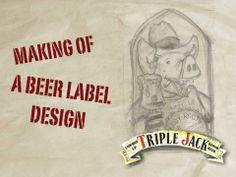 Belgian Beer, Cowboy Up, Beer Label, Jack Daniels, Good Music, Roots, Inspired, News, Inspiration