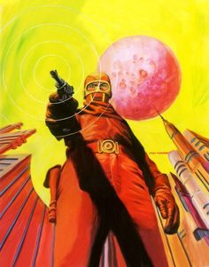 "You will obey comrade.  Why do you think it is called ""the red planet""?"
