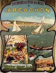 photos anciennes de arcachon - Recherche Google