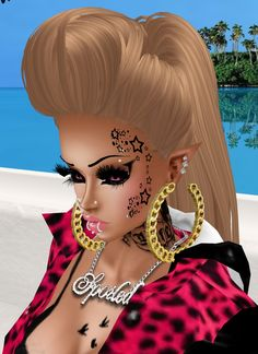 On IMVU you can customize 3D avatars and chat rooms using millions of products available in the virtual shop and meet people from around the world. Capture the fun you are having and share it with others via the FEED on IMVU.com/Next