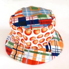 bbb495113a0 SALE - Bucket Sun Hat for Toddler Boys