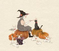 Image shared by Naty. Find images and videos about girl, cat and wallpaper on We Heart It - the app to get lost in what you love. We Heart It, Et Wallpaper, Marilyn Monroe Art, Art For Art Sake, Korean Artist, Whimsical Art, Cute Illustration, Chinese Art, Cat Art