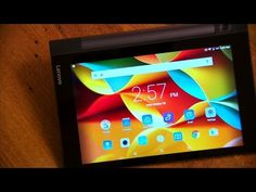 Lenovo Yoga Tab 3 is a basic Android tablet with a beefed up design - http://eleccafe.com/2015/11/01/lenovo-yoga-tab-3-is-a-basic-android-tablet-with-a-beefed-up-design/