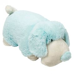 Lovely Puppy Pillow Pet. Perfektes KissenKissen HaustiereWelpenStuffed  Animals