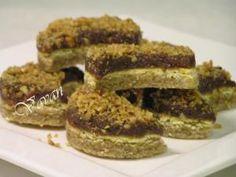 Orechové mesiačiky Slovak Recipes, Russian Recipes, Christmas Baking, Christmas Cookies, French Toast, Breakfast, Desserts, Food, Essen