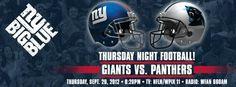 Go Giants