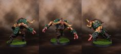 Minotaur (Chaos Dwarf)