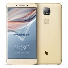 Letv X6500 Smartphone Full Specification