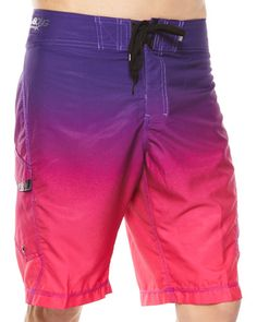 Billabong Board Shorts in Magenta.    If anyone find this somewhere, please let me know!!:)