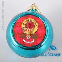 Cameron Clan Crest a