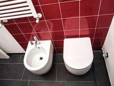 B&B – Corso Racconigi (To) ristrutturazione + bagno + rosso | Ciesse Torino