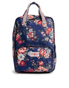 Cath Kidston Pembridge Rose Backpack
