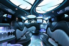 Limo Hire Lancashire from Style Limos UK - Manchester limo hire ...