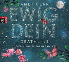 """Rezension zum Hörbuch """"Deathline - Ewig dein"""" von Janet Clark  Mich konnte """"Deathline - Ewig dein"""" von Janet Clark auf jeden Fall überzeugen und ich finde es einen echt gelungenen Auftakt einer Reihe. Ich freue mich schon auf den zweiten Teil und weiter empfehlen das Buch sehr gerne weiter.  #cbj #cbjaudio #Hörbuch #Jugendbuch #Randomhouse #RandomhouseVerlag  Eure Svenja"""