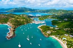 3 Days in Antigua and Barbuda