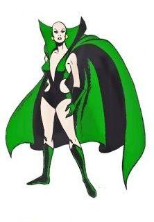 moondragon marvel avengers alliance marvel avengers
