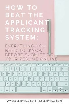 how to beat automated resume screening screens job resume and