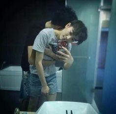 Boy x Boy ❁イサドラ❁
