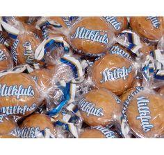 Milkfuls Candy: 5LB Bag