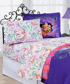 Disney Bedding, Surreal Garden Disney Tinkerbell Comforter Sets ...