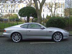 2-Door Aston Martin DB7 Kit Cars, Aston Martin Db7, Car Parts, Hot Rods, Classic Cars, Image, Style, Ebay, Swag