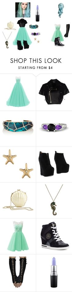 """Coralia: Cotilion/you and me"" by iluvpolyvore-498 ❤ liked on Polyvore featuring Philipp Plein, Isharya, Gemvara, Sperry, Jeffrey Campbell, Reiss, Retrò, Tommy Hilfiger, MAC Cosmetics and Descendants"