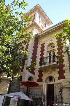 Palacio de las Artes BUENOS AIRES