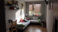 pokój mały