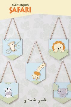 Arte Country, Crafts For Kids, Diy Crafts, Cross Stitch Bird, Art Wall Kids, Baby Room Decor, Baby Sewing, Easy Drawings, Baby Toys