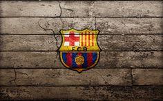 世界スポーツの壁紙:FCバルセロナのHD壁紙
