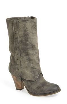 89a94e1452b MIA+ Jeri +Cuffed+Western+Boot+(Women)+available