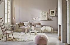 Primavera, interior design e colori pastello - BLOG ARREDAMENTO