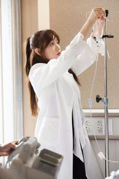 Korean Actresses, Korean Actors, Actors & Actresses, Lee Sung Kyung Doctors, Snap Girls, Romantic Doctor, Lovely Girl Image, W Two Worlds, Weightlifting Fairy Kim Bok Joo