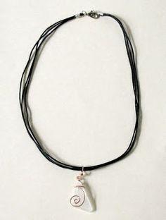 SERENDIPITINI: Win this Handmade Recycle Glass Necklace http://serendipitini.blogspot.com/2013/05/win-handmade-recycle-glass-necklace.html