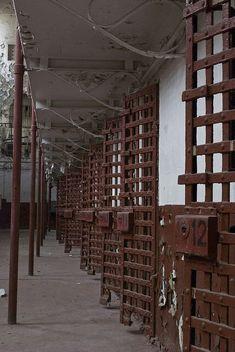 Old State Tenn State Prison