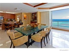 2979 Kalakaua Avenue Unit PH2, Honolulu , 96815 Coral Strand Ltd MLS# 201604456 Hawaii for sale - American Dream Realty