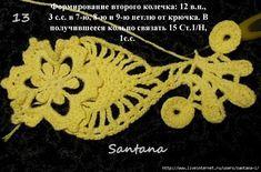 Автор SANTANA . | OK.RU Freeform Crochet, Irish Crochet, Crochet Motif, Crochet Top, Crochet Baby Shoes, Crochet Blouse, Lace Patterns, 9 And 10, Knitting