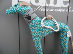 Windhund - Anhänger von langnasen_design auf DaWanda.com