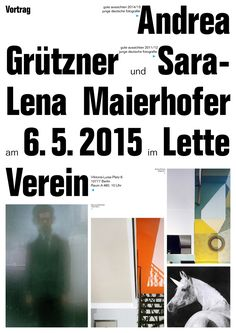 studio lindhorst-emme - typo/graphic posters