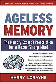 Ageless Memory Book
