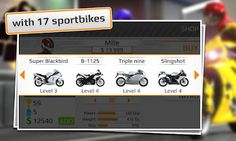 Drag Racing Bike Edition 1.0.21