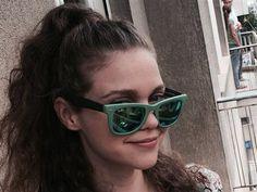 ΤΑΜΑΜ - ΕΛΛΗ - BACKSTAGE Cat Eye Sunglasses, Mirrored Sunglasses, Cool Photos, Movies, Amazing, Google, Fashion, Moda, La Mode