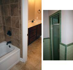 Hall Bath - Renovation