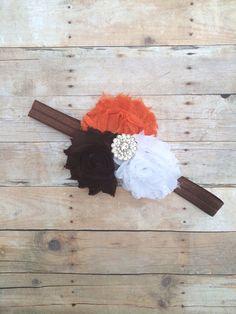Autumn Breeze Headband - Perfect for Fall!