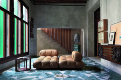 Discover how the work of architect Carlo Scarpa inspired this Venetian home Carlo Scarpa, Cheap Bedroom Decor, Home Decor Bedroom, Cheap Home Decor, Tadao Ando, Furnished Apartment, Apartment Living, French Decor, Minimalist Decor