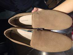 Textura do sapato