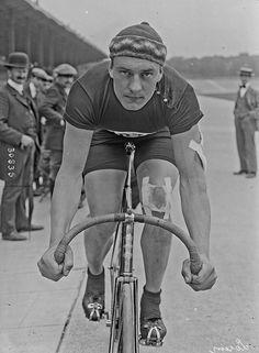 Willy Lorenz, 1913